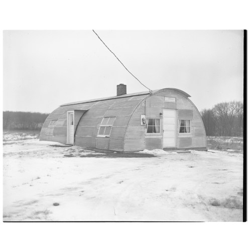 Medium Crop Of Quonset Hut Homes