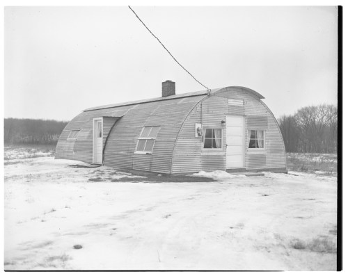 Medium Of Quonset Hut Homes