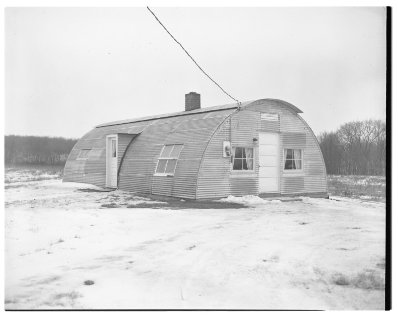 Large Of Quonset Hut Homes