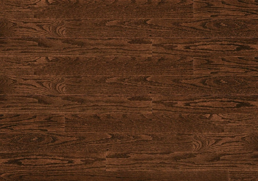 Lauzon Ambiance Collection Red Oak Carob Aa Floors