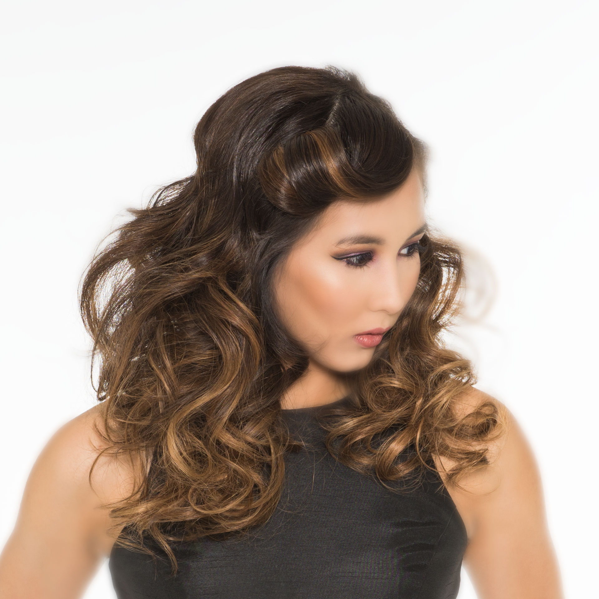 Balayage On Dark Hair Prices Dallas Best Ombre Plano Ombre Hair Colorist Balayage