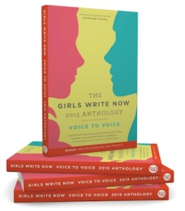 Voice to Voice: The Girls Write Now 2015 Anthology