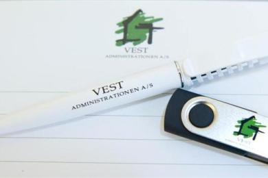 vest-administrationen