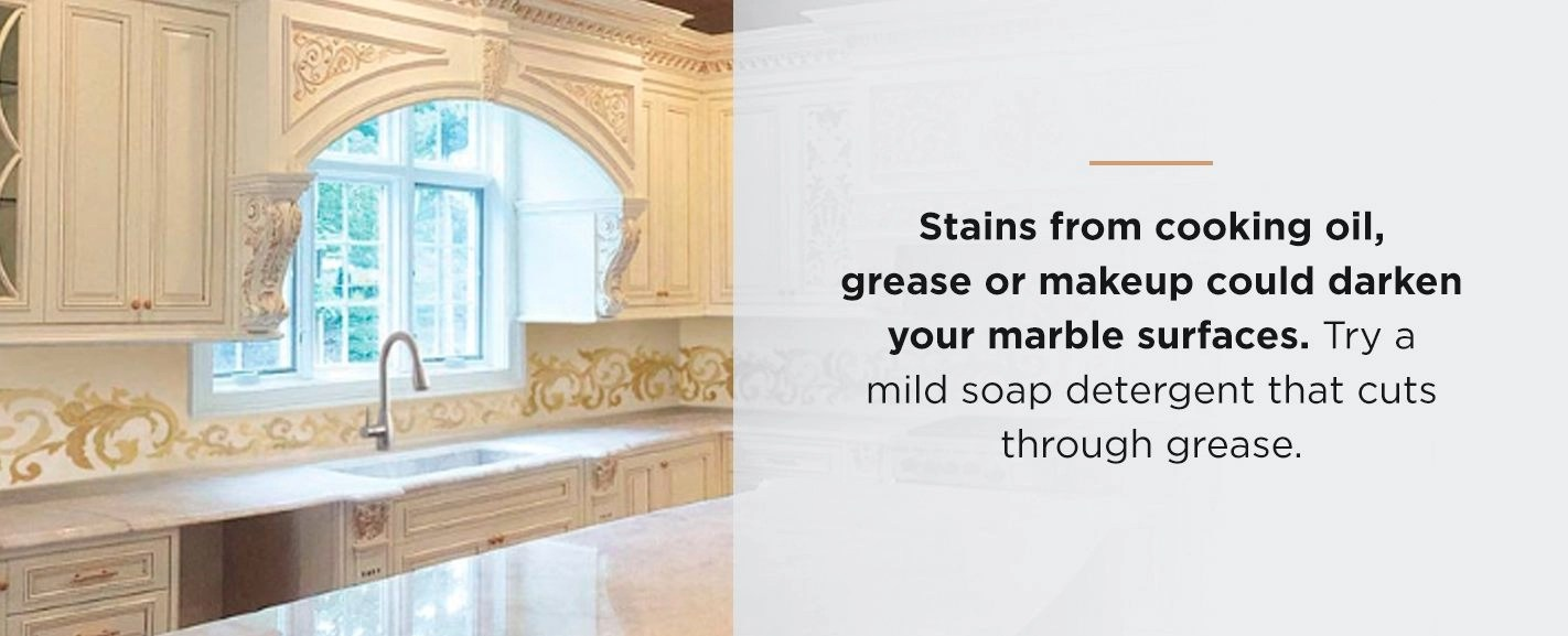 Care And Maintenance Tips For Marble Aalto Marble Inlay