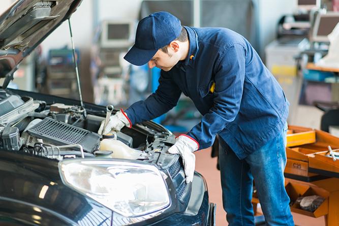 Why You Should Follow Your Car\u0027s Factory Maintenance Schedule