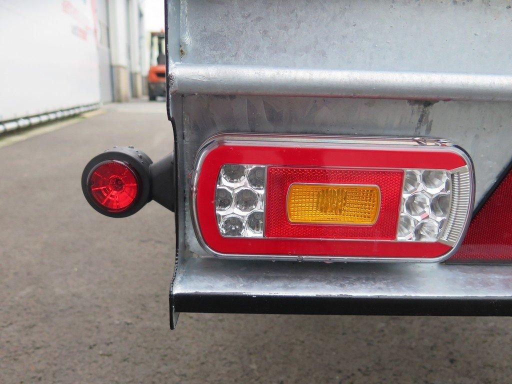 Led Lampen Aanhangwagen : Led verlichting voor trailers buy manual gearbox suzuki