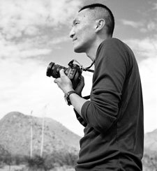 Wing Young Hui (artist photo)