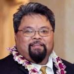 Jeffrey Caballero, executive director, AAPCHO.