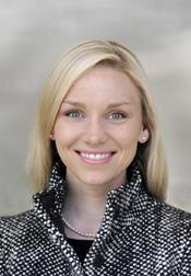 DEED Commissioner Katie Clark Sieben.