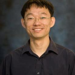 Yi Zuo,  Assoc. Professor, Mech. Engineering and Pediatrics, College of Engineering, U of Hawai'i.