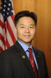 U.S. Rep. Ted Lieu (CA-33)