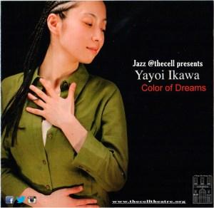 Yayoi Ikawa