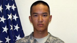 U.S. Army Private Danny Chen, 19 of New York, took his own life on Oct. 3, 2011, after brutal and racially motivated hazing while serving with the 3rd Battalion, 21st Infantry Regiment, 1st Stryker Brigade Combat Team, 25th Infantry Division in with his unit to Kandahar province, Afghanistan.