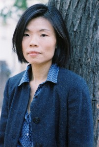 Fiona Sze-Lorrain  (Photo by Dominique Nabokov, 2015, Paris)