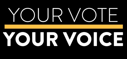 Your Vote Your Voice