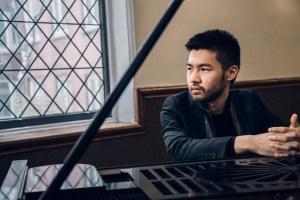 Pianist Conrad Tao returns to Hawai'i for season opening concert featuring Rachmaninoff's Rhapsody on a Theme of Paganini.