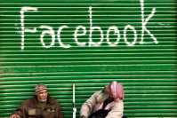 Arab Revolutions and Facebook