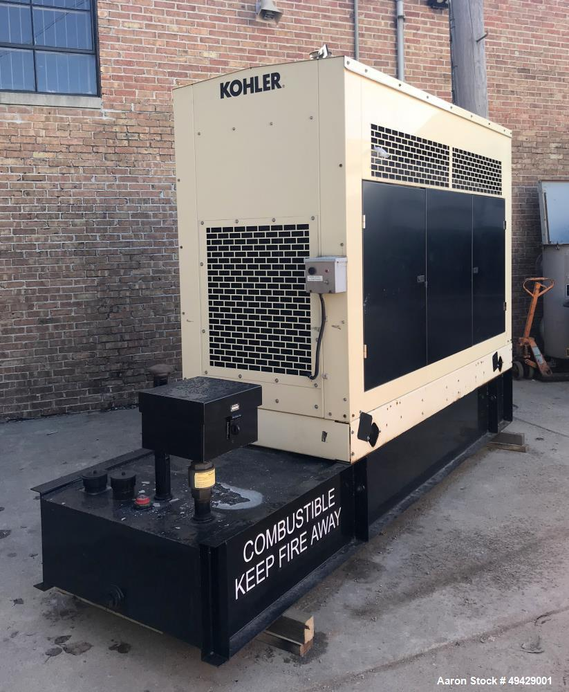 Diesel Generator Canada Used Diesel Fuel Generators Used Natural Gas Fuel Generators
