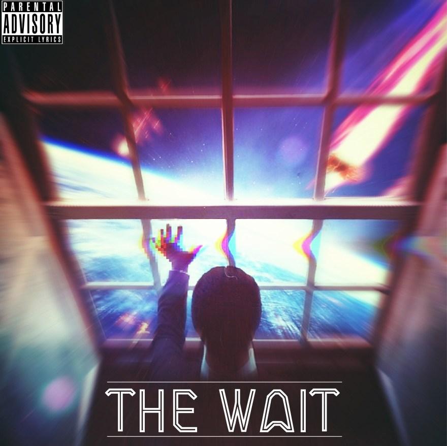 thewait album copy