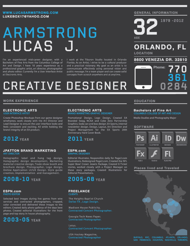 lucas-armstrong-graphic-designer-resumejpg (612×792) Cool - Best Graphic Design Resumes