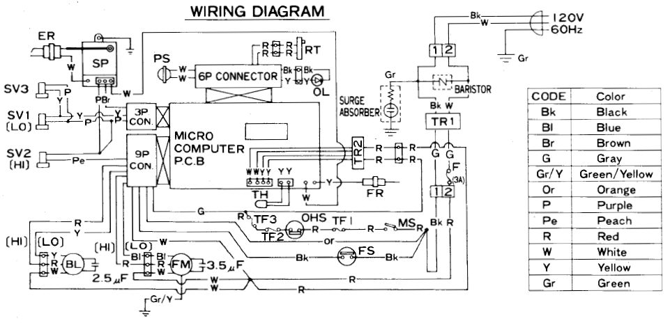 trane model tr200 wiring diagrams trane diy wiring diagrams trane model tr200 wiring diagrams trane home wiring diagrams