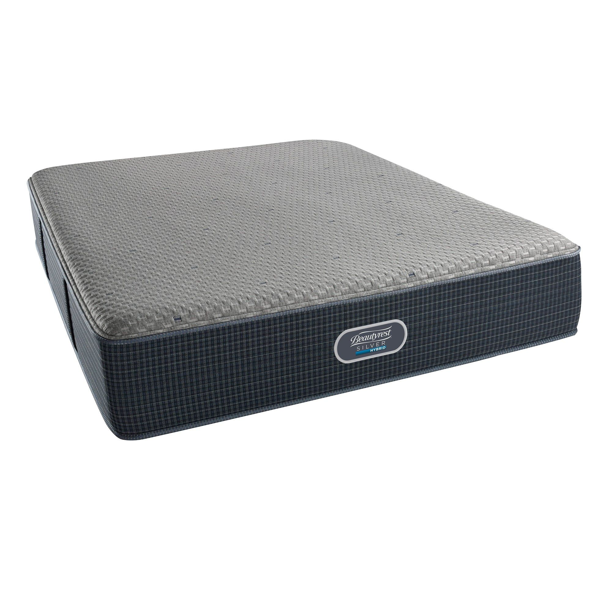 Expanded Queen Mattress Maplewood Hybrid Queen Mattress Set With Woodhaven Foundation And Protectors