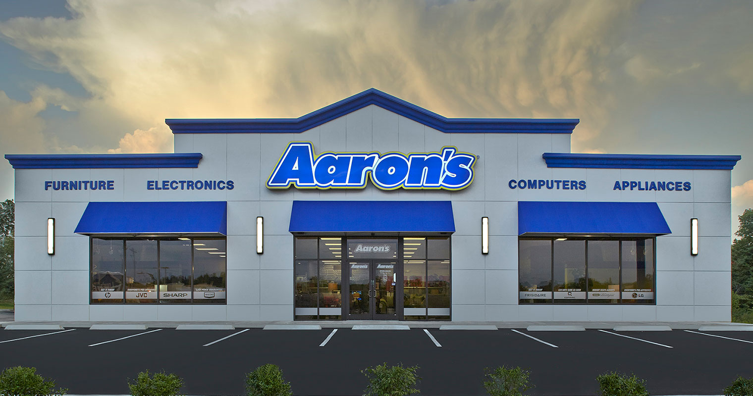Sofa Mart Aurora Aaron S Rent To Own Furniture Electronics Appliances Aaron S