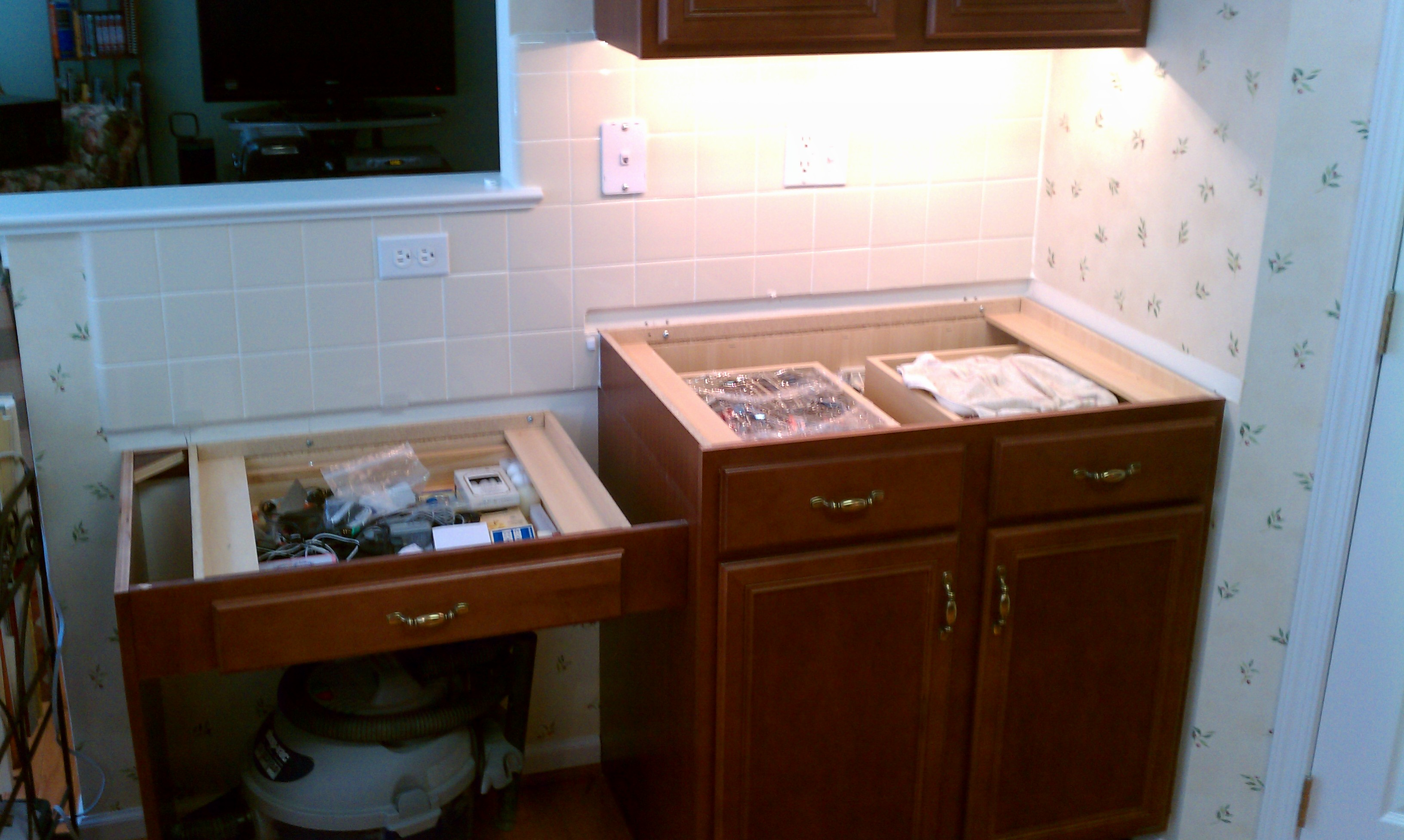 Granite Countertops West Chester Pa Granite Countertops And Under Cabinet Lighting West