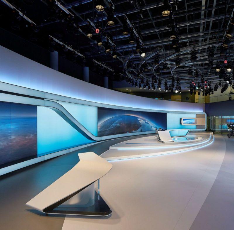 Al Jazeera Headquarter