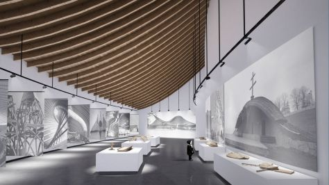 Hungarian Museum of Architecture and FotoMuseum