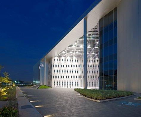 COSL Singapore Base