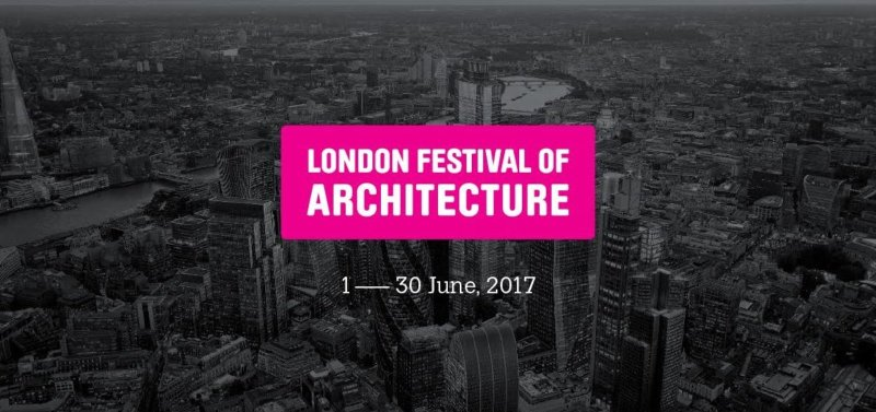 London Festival of Architecture 2017