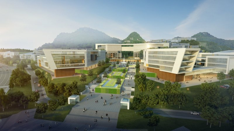 Guizhou Health Management School