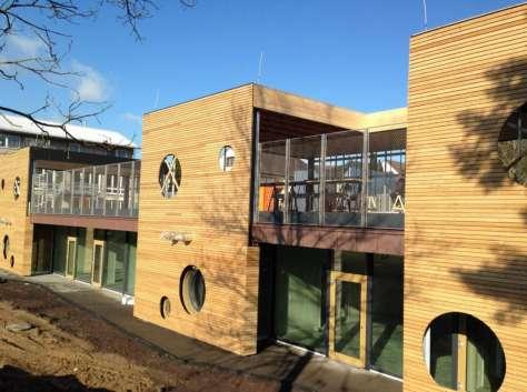 Kindergarten in Neuwied