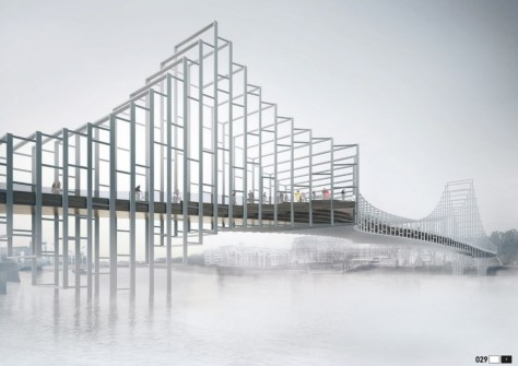 Battersea Bridge Competition