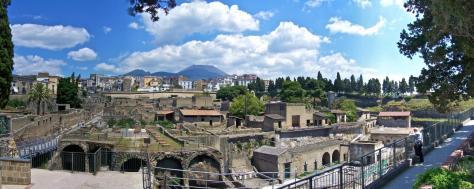 Nuevo Museo Arqueológico de Herculano