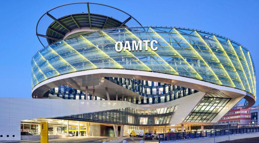 OEAMTC Headquarters