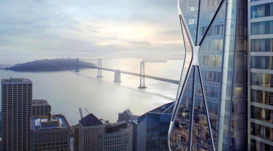 San Francisco's Oceanwide Center