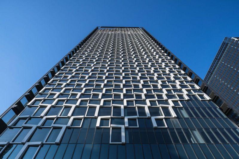 Shanghai Landmark Center
