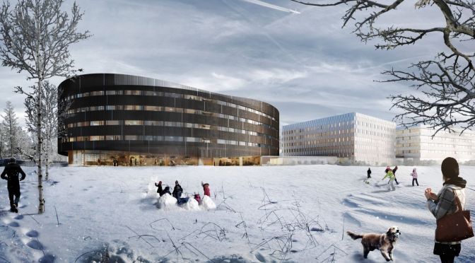 SPOL Receives Planning Permission for The New First Hotel Osl