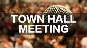 Washtenaw County Townhall Meeting – May 16, 5:30 pm