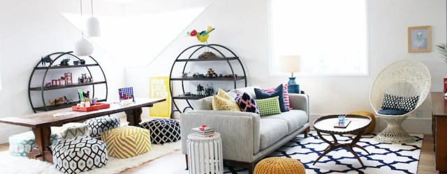 Amazing Low-Budget Home Decorating Ideas for This Summer