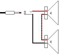 2 8 ohm speaker wiring diagram free download