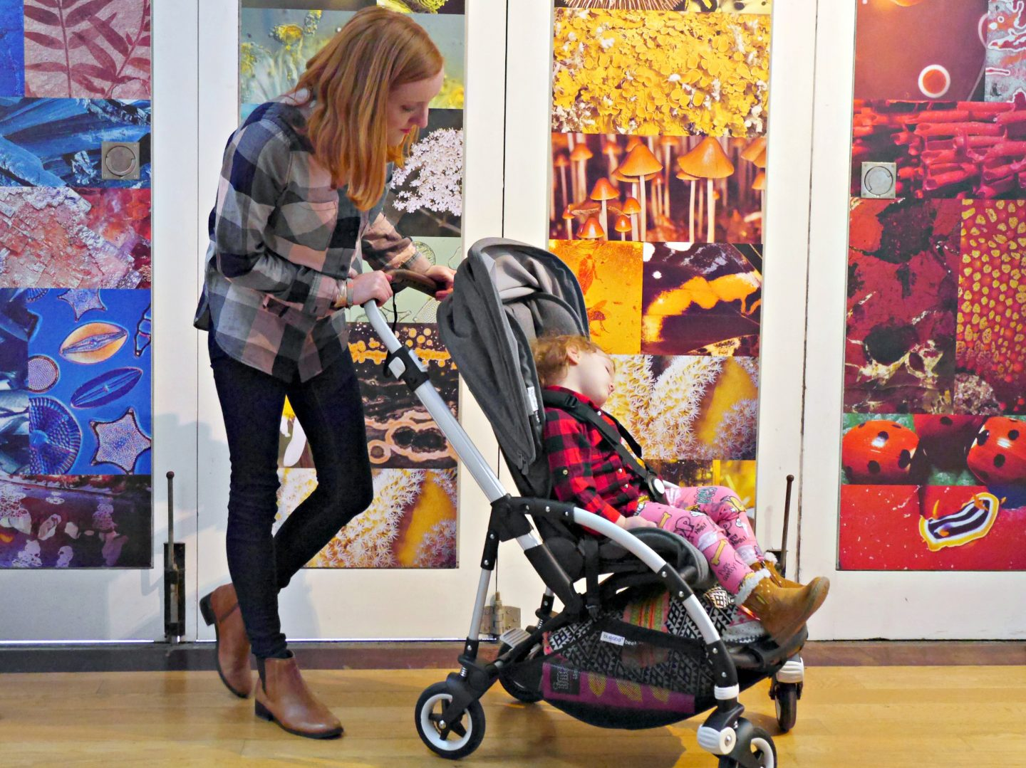 Bugaboo Bee With Buggy Board Bugaboo Bee 5 Review Five Reasons It S The Perfect City