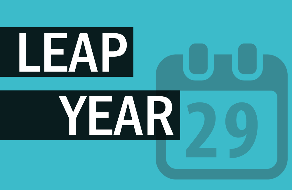 Leap Year Calendar Next Leap Day February 29 2020 Leap Year Payroll Does An Extra Day Affect Your Business