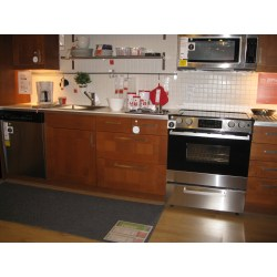 Small Crop Of Built In Kitchenette