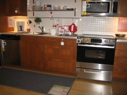 Small Of What Is A Kitchenette