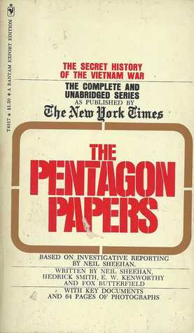 The Pentagon Papers Abagond