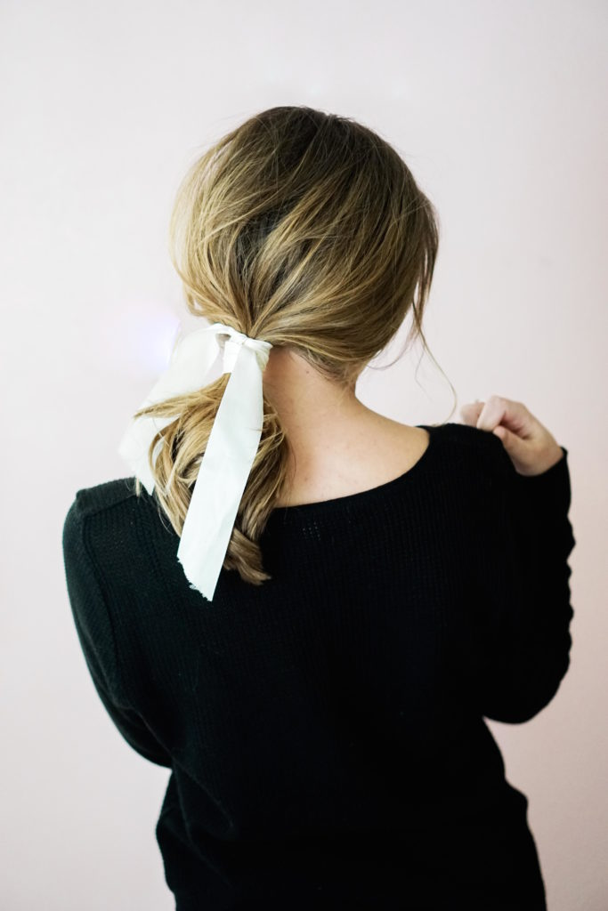 Simple Hair Accessories