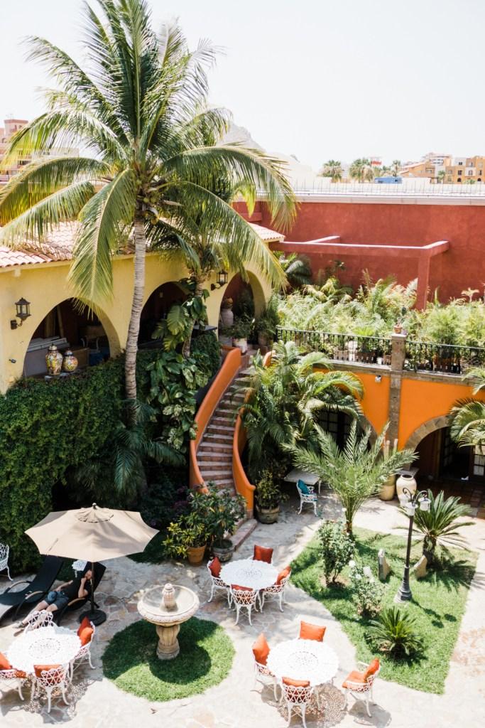 Casa Bella Boutique Hotel Cabo San Lucas